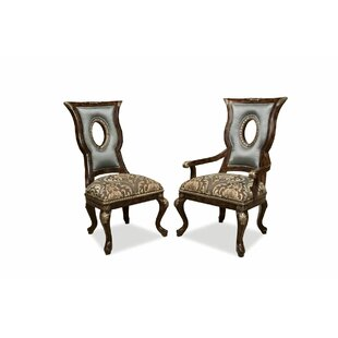 Cosenza Upholstered Dining Chair by Benet..
