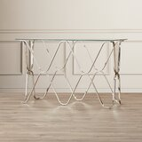 Arylide 48 Console Table by House of Hampton®