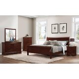 Cali Standard Configurable Bedroom Set by Charlton Home