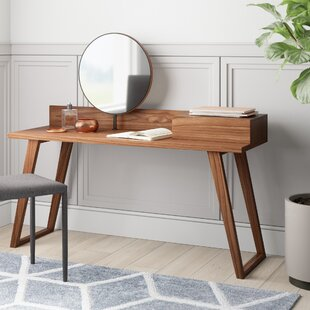 Dressing Table With Mirror By Angel Cerda