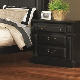 Newark 3 Drawer Bachelor's Chest by Fleur De Lis Living Comparison