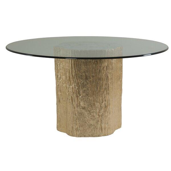 Tree Trunk Dining Table | Wayfair
