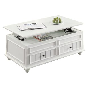 Highland Dunes Naoma Coffee Table with Lift Top
