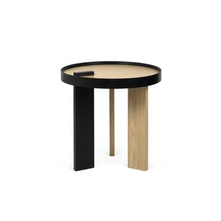 Jardine End Table by Ivy Bronx