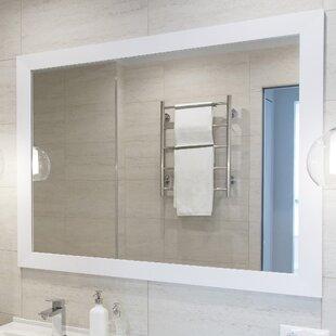 Kanisha Bathroom/Vanity Mirror ByEbern Designs