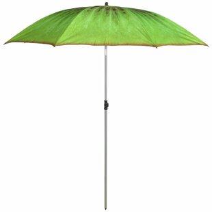 Kiwi 1.84m Beach Parasol By Freeport Park