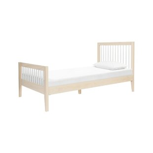 Modern Contemporary Twin Platform Bed Frame Allmodern