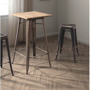 East Palo Alto 29.3 Bar Stool (Set of 2) Trent Austin Design