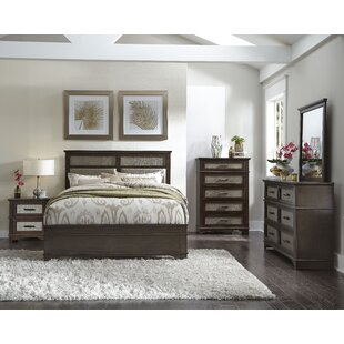 Larocco 6 Drawer Double Dresser