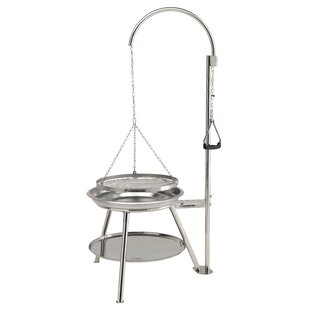 53cm Geos Charcoal Barbecue By Landmann