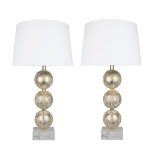 Voille 30 Table Lamp (Set of 2)