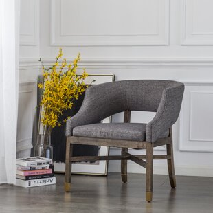 Licking Upholstered Dining Chair