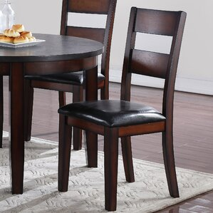 Constance Upholstered Dining Chair (Set o..