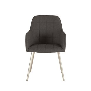 Hudson Armchair (Set of 4) by World Interiors