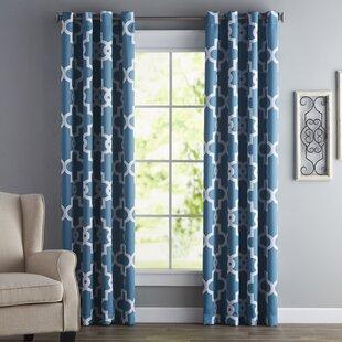 Dark Room Curtains | Wayfair