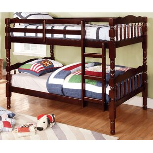 Reviews Aster Twin Bunk Bed by A&J Homes Studio Reviews (2019) & Buyer's Guide