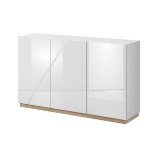 Orren Ellis Venatici Modern Sideboard