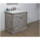 Malsbury 36 Single Bathroom Vanity Set by August Grove®