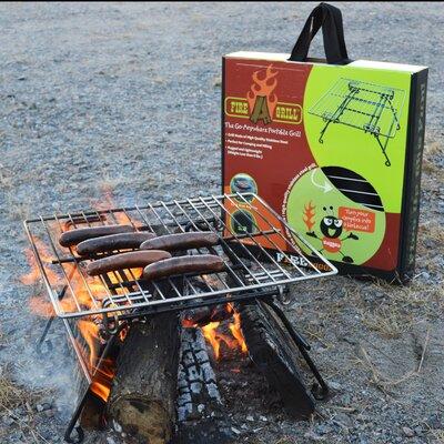 Firebuggz Fire Stove Camping Cookware
