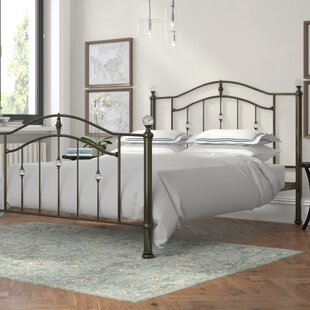 Bed Frame By Willa Arlo Interiors
