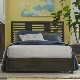 Vickrey Slat Bed