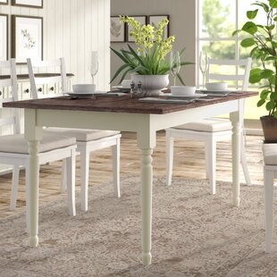 Asuncion Dining Table Lark Manor