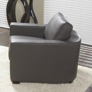 Buy luxury 947 Series Armchair by Lind Furniture Reviews (2019) & Buyer's Guide