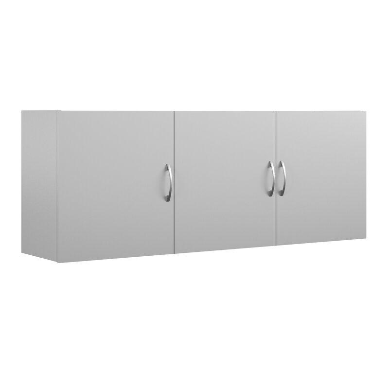 Wfx Utility Springboro 20 H X 54 W X 12 D Wall Storage Cabinet