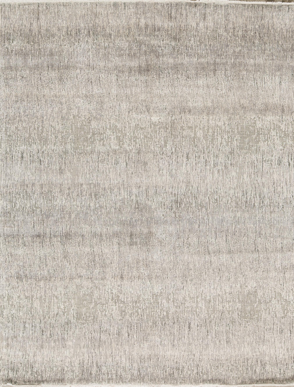 Bokara Rug Co Inc Hand Knotted Wool Beige Gray Area Rug Wayfair