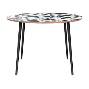Wrought Studio Merideth Dining Table