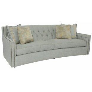 Candace Sofa. By Bernhardt