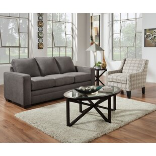 Red Barrel Studio Woolsey Configurable Living Room Set