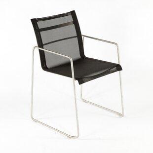 Dynamic Armchair