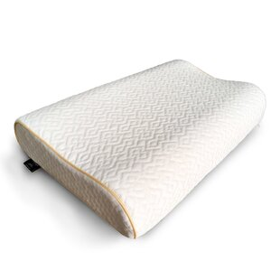 Rosalie Cooling Gel Coated Contour Memory Foam 16