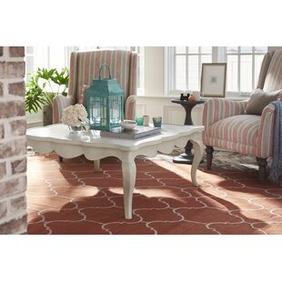 Tennille 2 Piece Coffee Table Set by August Grove