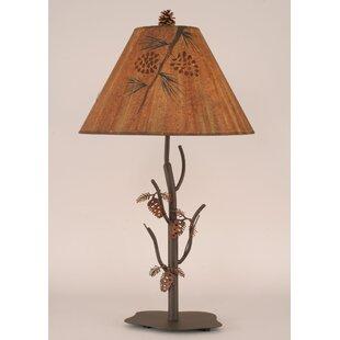 Rustic Living 31 Table Lamp