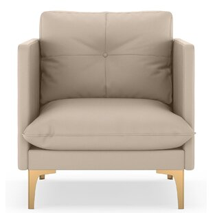 Lemaster Armchair by Latitude Run