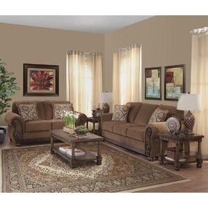 A&J Homes Studio Emiko Configurable Living Room Set