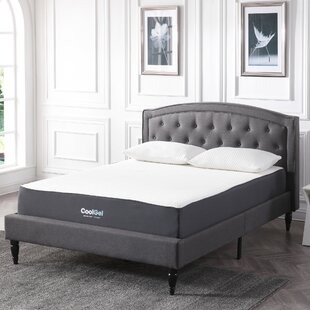 Queen Mattress And Frame Set Wayfair