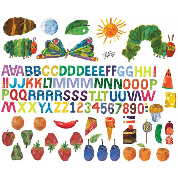 Oopsy Daisy Eric Carle S The Very Hungry Caterpillar Tm