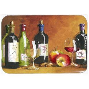 Wine Glass Cutting Board