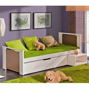 Kubus Toddler Platform Bed by Americas Toys Project