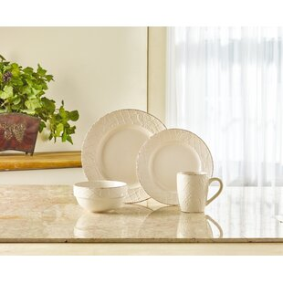 Northport 16 Piece Dinnerware Set, Service for 4