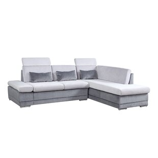 Shop Marty Sectional by Orren Ellis