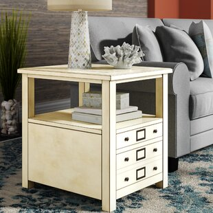 Kemp Side Table by Rosecli..