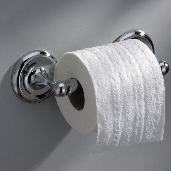 Richelieu Oxford Wall Mount Toilet Paper Holder Wayfair
