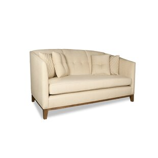 Latitude Run Tobey Plush Deep Sofa
