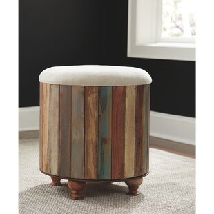 Lassen Storage Ottoman by Mill..