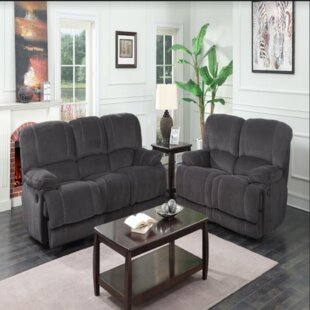 Mosteller 2 Piece Living Room Set by Red ..