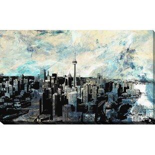 Toronto Canvas Art You Ll Love In 2021 Wayfair Ca
